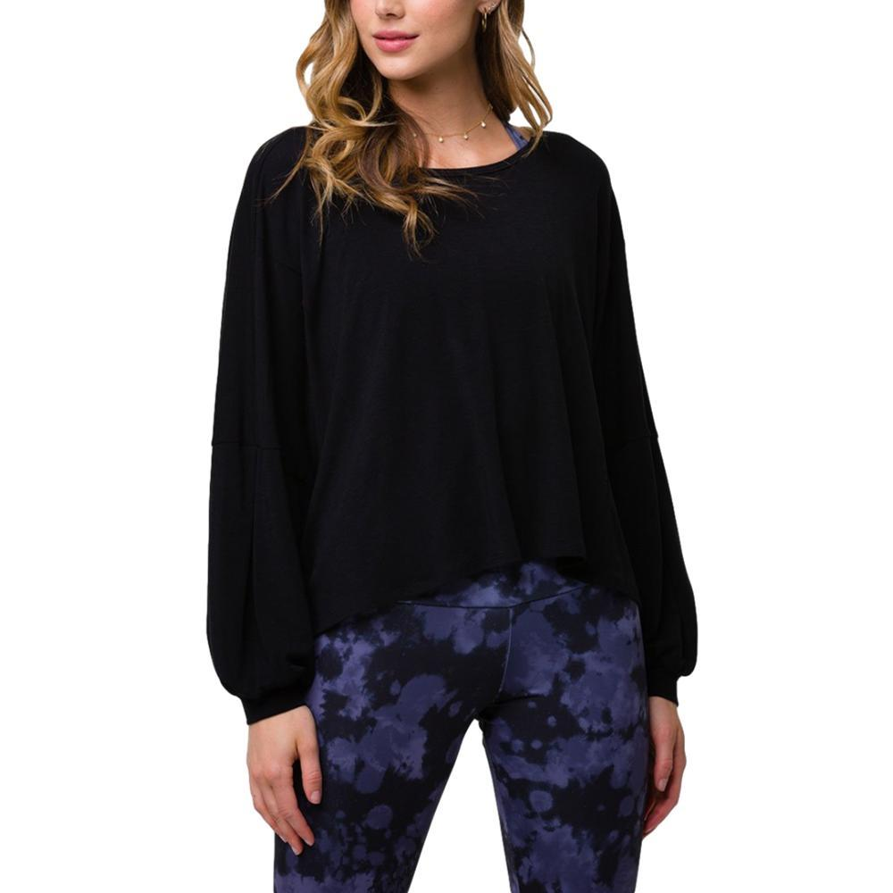 Onzie Women's OM Top BLACK