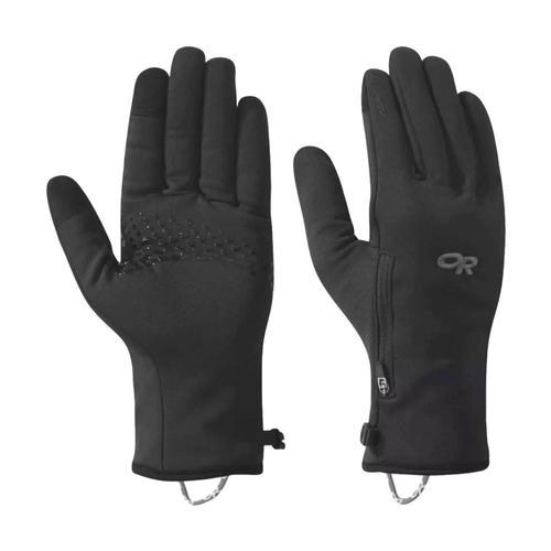 Outdoor Research Men's Versaliner Sensor Gloves Black_001