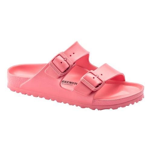 Birkenstock Women's Arizona Essentials EVA Sandals - Narrow Watrmeln