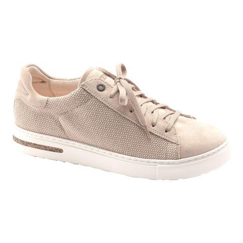 Birkenstock Women's Bend Canvas Shoes - Narrow Sandcsl.Cv