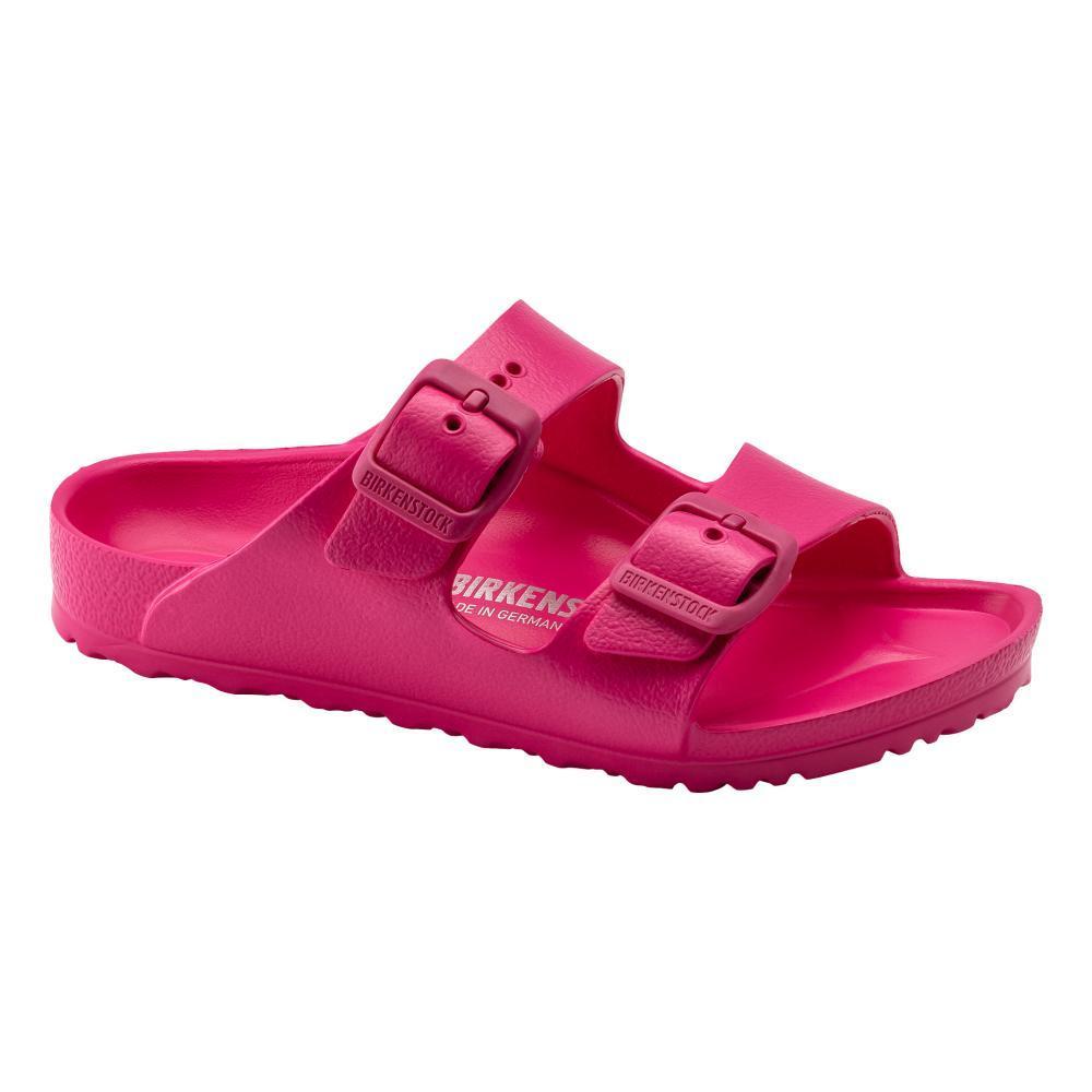 Birkenstock Kids Arizona EVA Sandals - Narrow BEETROOT
