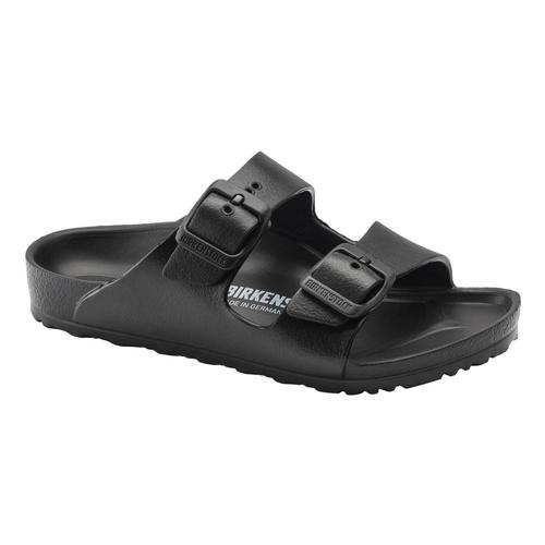Birkenstock Kids Arizona EVA Sandals - Narrow Black