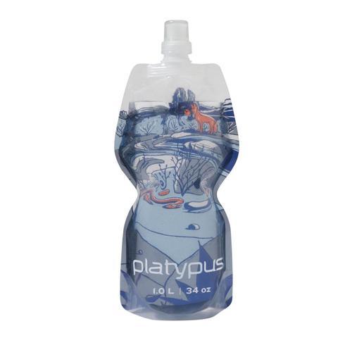 Platypus SoftBottle With Push-Pull Cap - 1L Arroyo