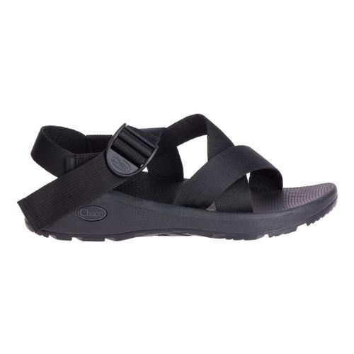 Chaco Men's Mega Z/Cloud Sandals Black