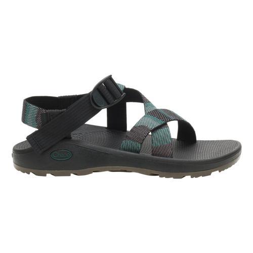 Chaco Men's Z/Cloud Sandals Wvblack