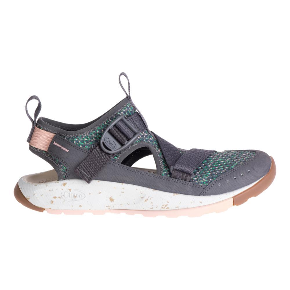 Chaco Women's Odyssey Sandals WAXIRON