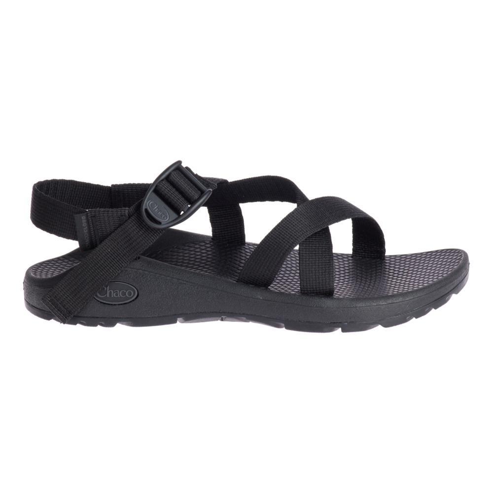 Chaco Women's Z/Cloud Sandals BLACK