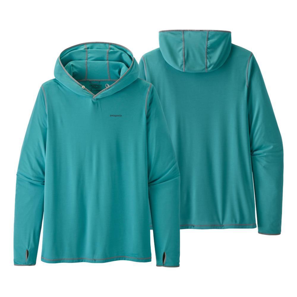 Patagonia Men's Tropic Comfort Hoody II BLUE_IBUX