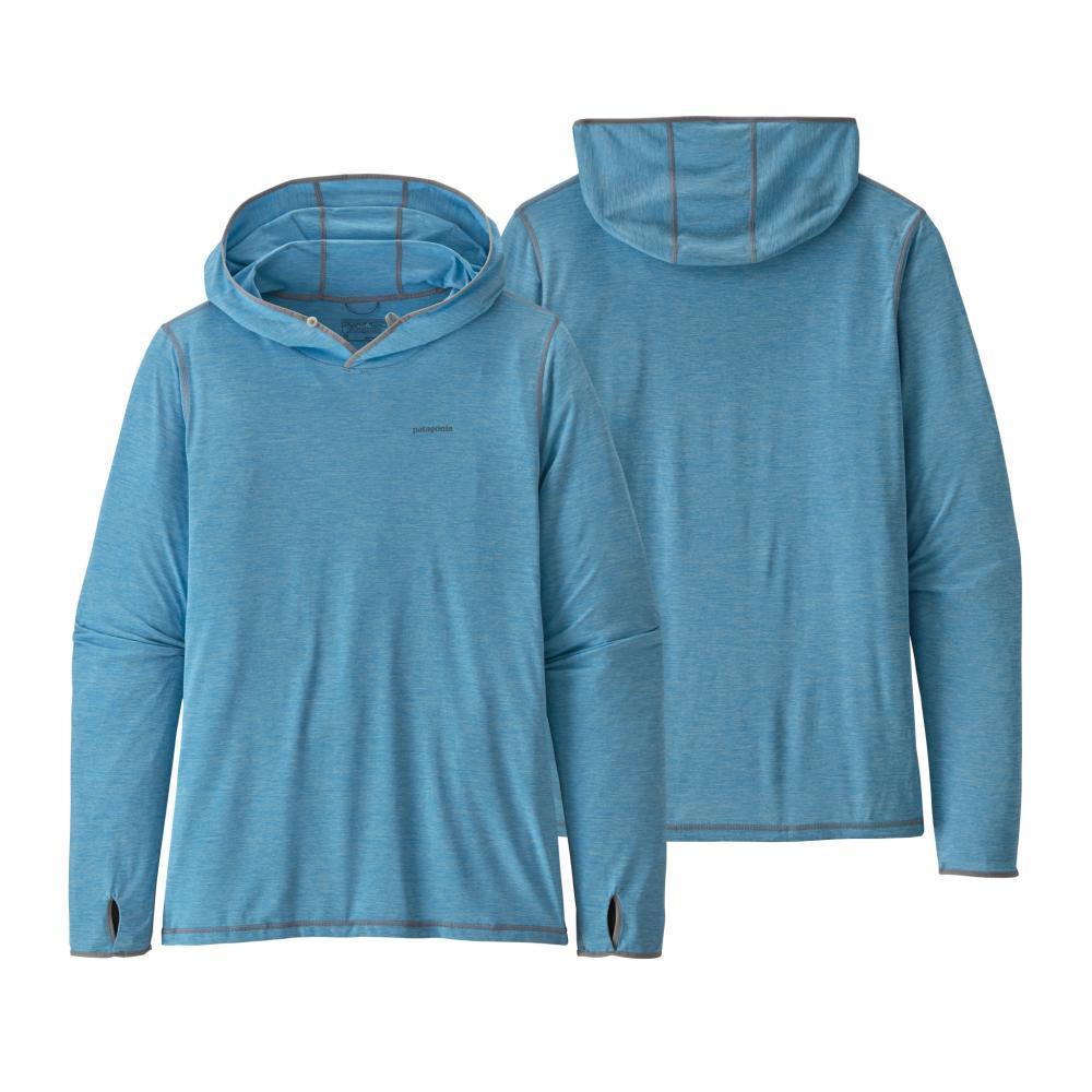 Patagonia Men's Tropic Comfort Hoody II BLUE_LAFX