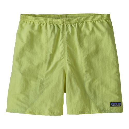 Patagonia Men's Baggies Shorts - 5in Yellow_jely