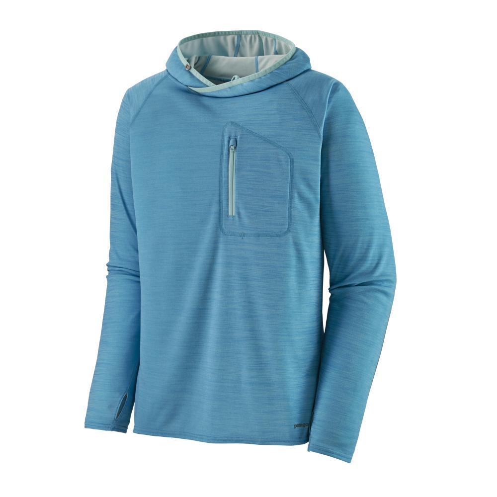 Patagonia Men's Sunshade Technical Hoody BLUE_LAGB