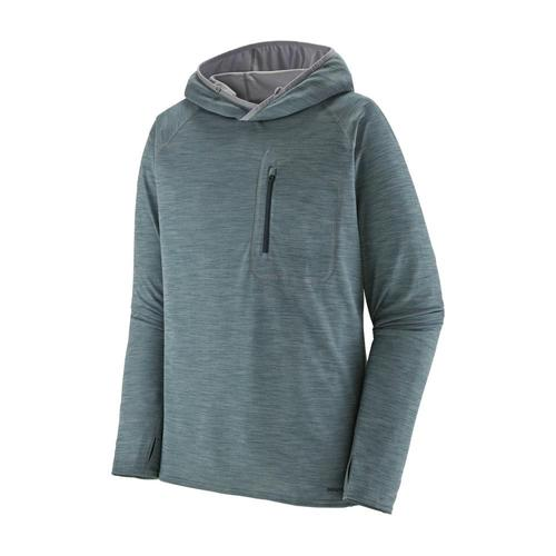Patagonia Men's Sunshade Technical Hoody Grey_plgy