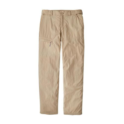 Patagonia Men's Sandy Cay Pants Khaki_elkh