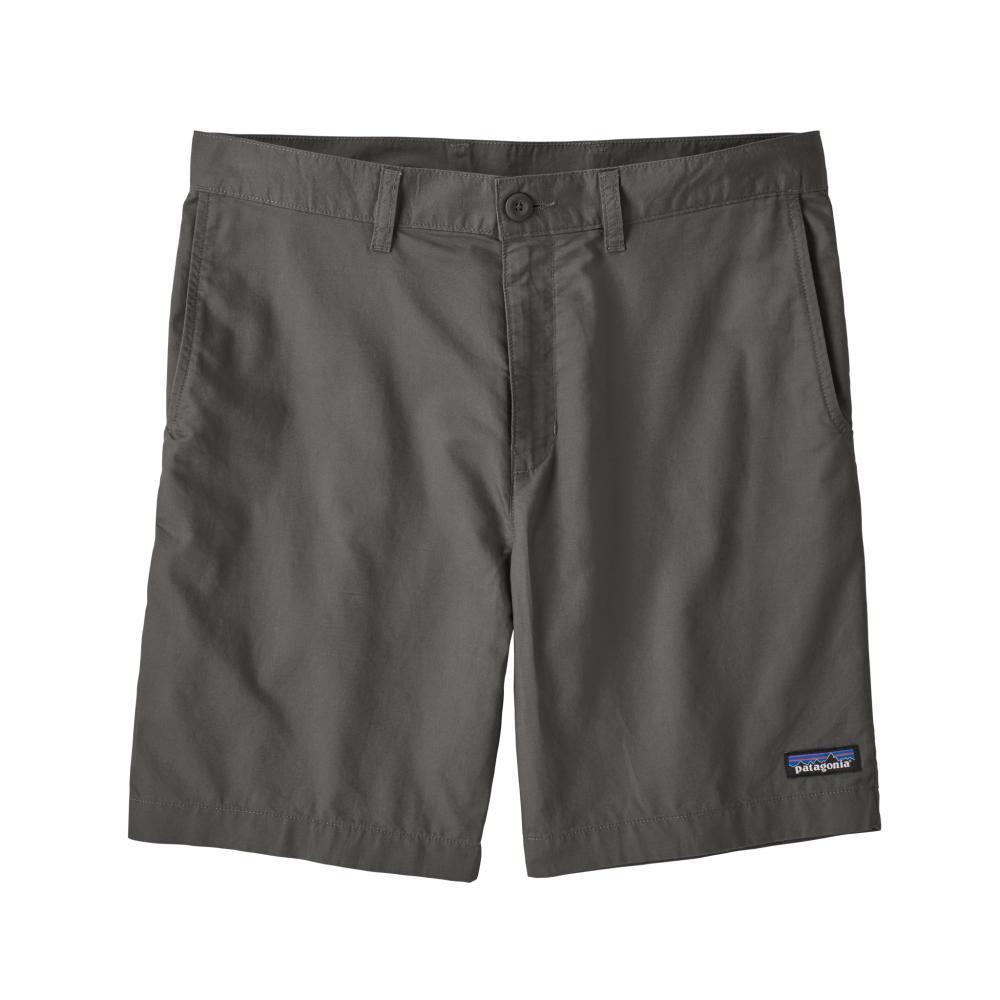 Patagonia Men's Lightweight All-Wear Hemp Shorts - 8in GREY_FGE