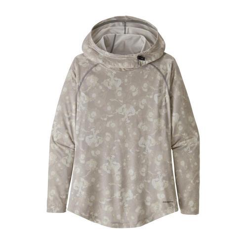 Patagonia Women's Tropic Comfort Hoody Grey_jecg