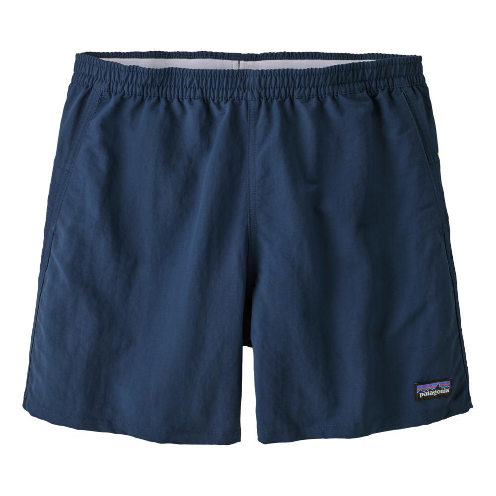 Patagonia Women's Baggies Shorts - 5in BLUE_TIDB