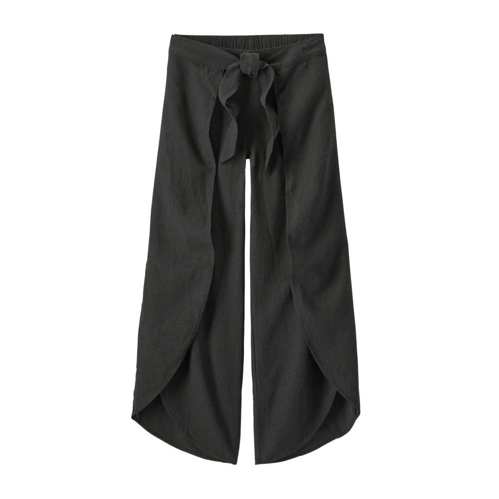 Patagonia Women's Garden Island Pants BLACK_WWIB