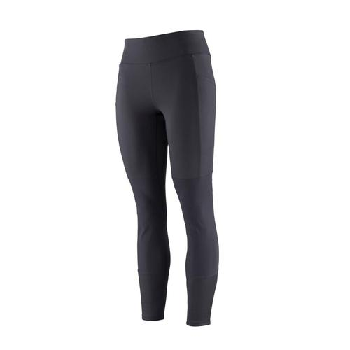 Patagonia Women's Pack Out Hike Tights Black_blk