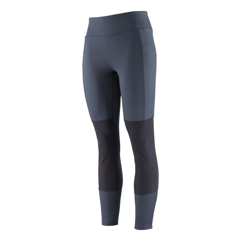 Patagonia Women's Pack Out Hike Tights SBLUE_SMBD