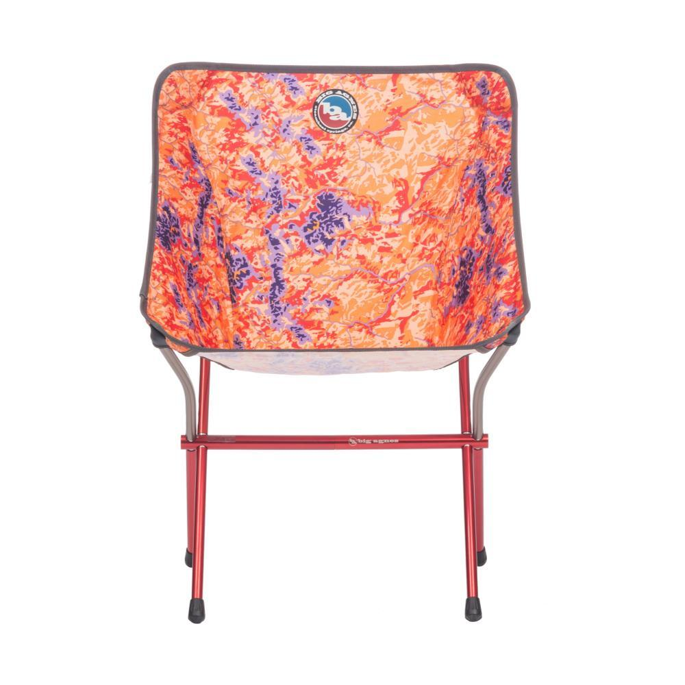 Big Agnes Mica Basin Camp Chair ELEVATION