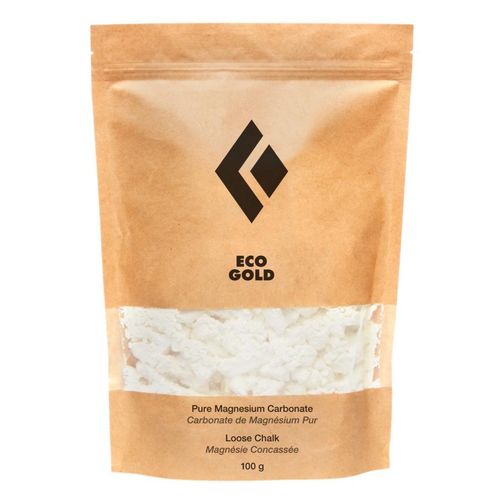 Black Diamond Eco Gold Chalk - 100g