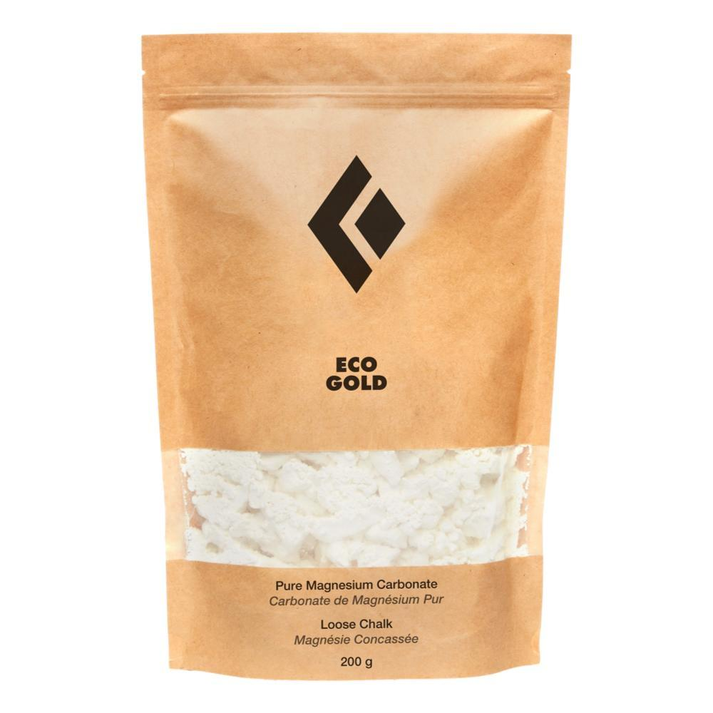 Black Diamond Eco Gold Chalk - 200g