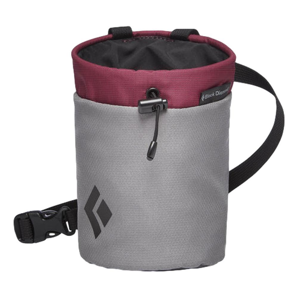 Black Diamond Repo Chalk Bag - M/L GREY