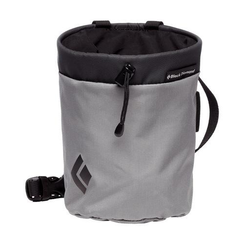 Black Diamond Repo Chalk Bag - M/L Grey