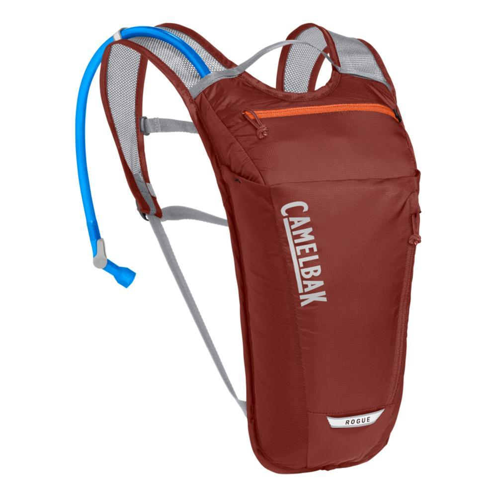 CamelBak Rogue Light Hydration Pack FIREDBRICK
