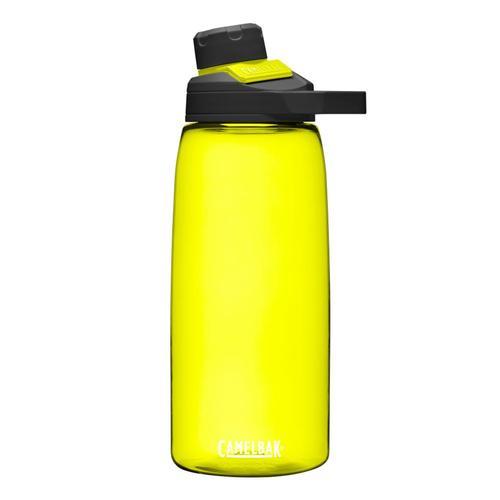 CamelBak Chute Mag Tritan Renew 1L Bottle Sulphur