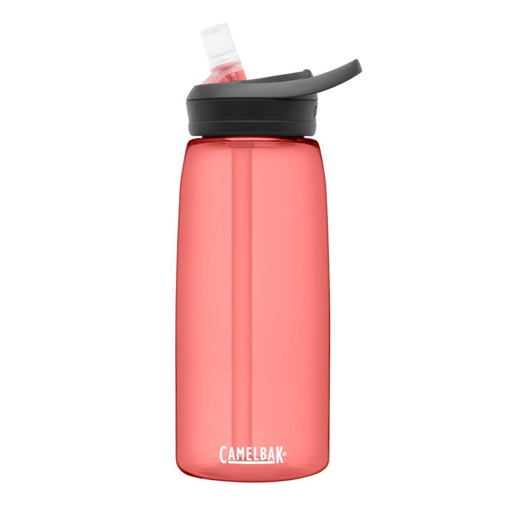 CamelBak Eddy+ Tritan Renew 1L Bottle ROSE