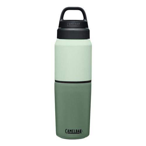 CamelBak MultiBev Insulated Stainless Steel 17oz Bottle / 12oz cup Moss_mint