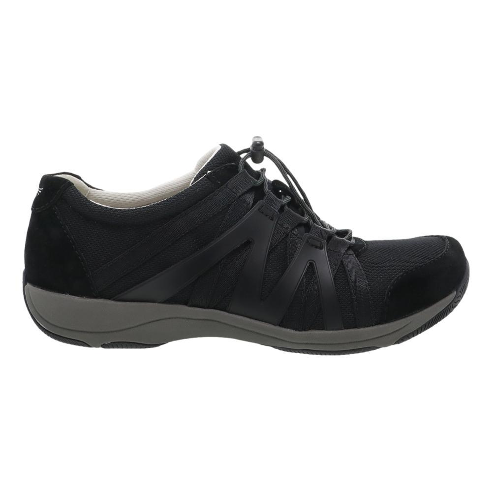 Dansko Women's Henriette Shoes BLACK