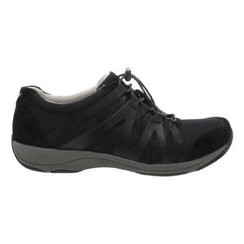 Dansko Women's Henriette Shoes Black