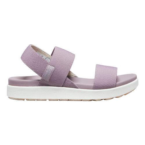 KEEN Women's Elle Backstrap Sandals Lavendr
