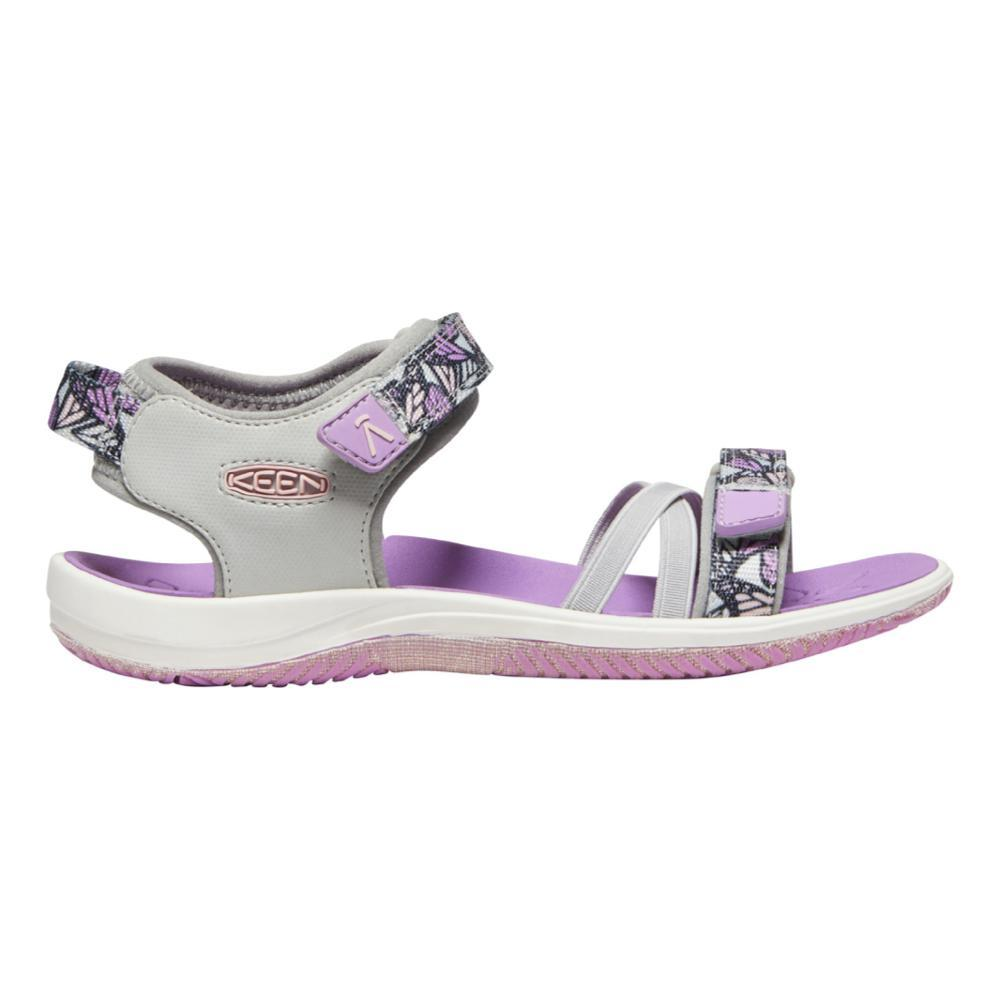KEEN Youth Verano Sandals VAPOR