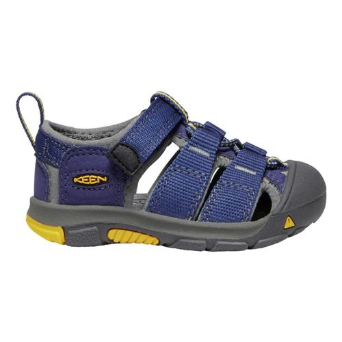KEEN Toddlers Newport H2 Sandals Bluedepths
