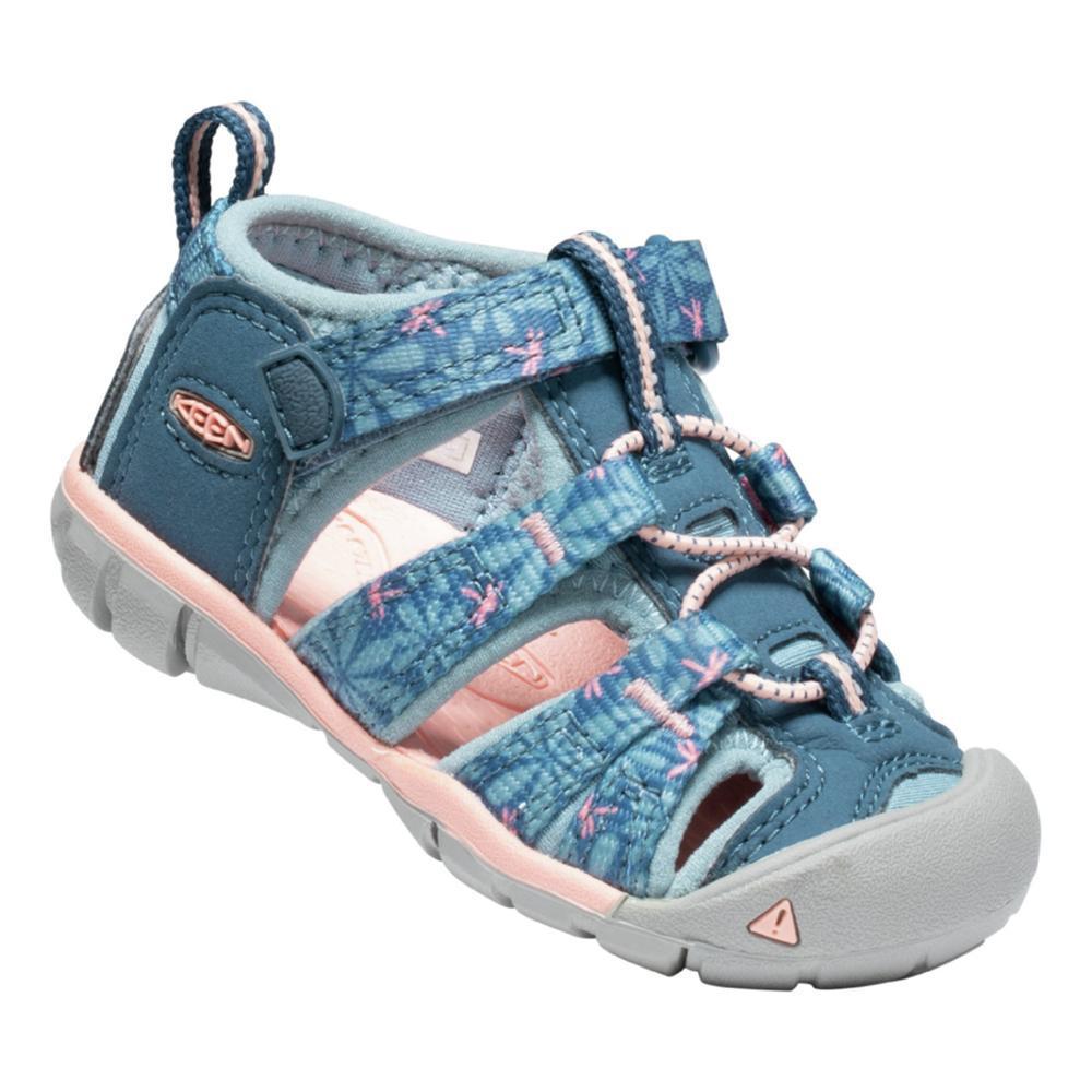 KEEN Toddler Seacamp II CNX Sandals REALTEAL