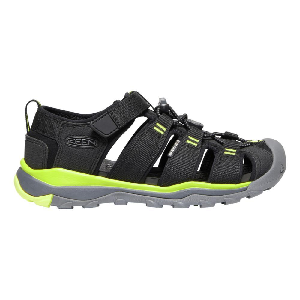 KEEN Youth Newport Neo H2 Sandals BLACK