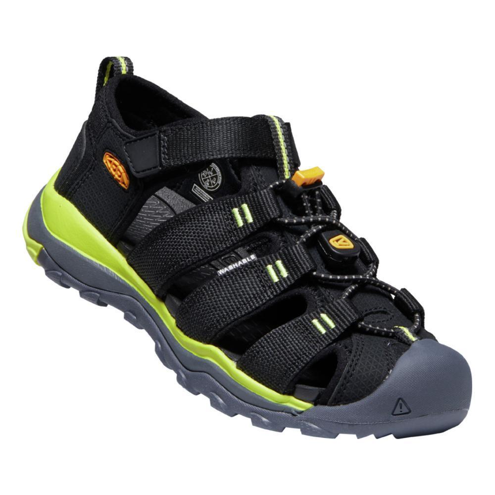 KEEN Kids Newport Neo H2 Sandals BLACK