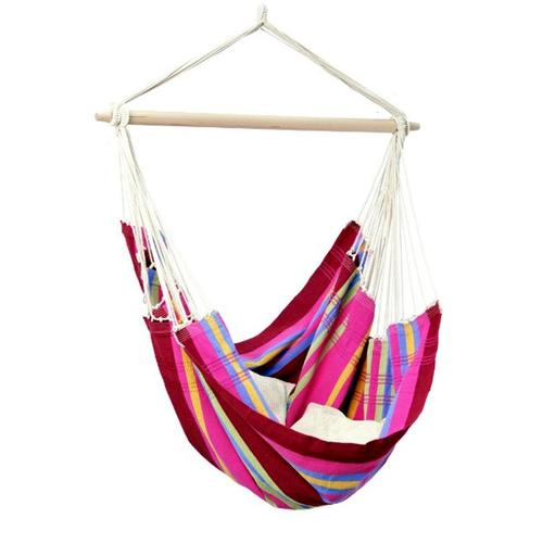 Byer of Maine Brazil Hammock Chair Sorbet