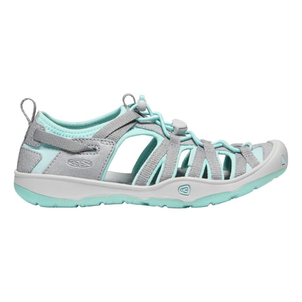 KEEN Youth Moxie Sandals VAPOR