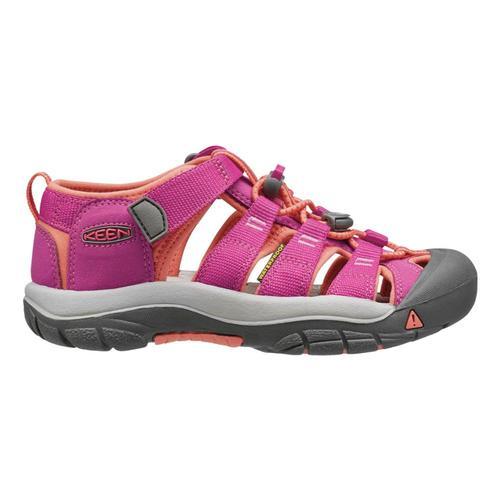 Keen Kids Newport H2 Sandals Veryberry