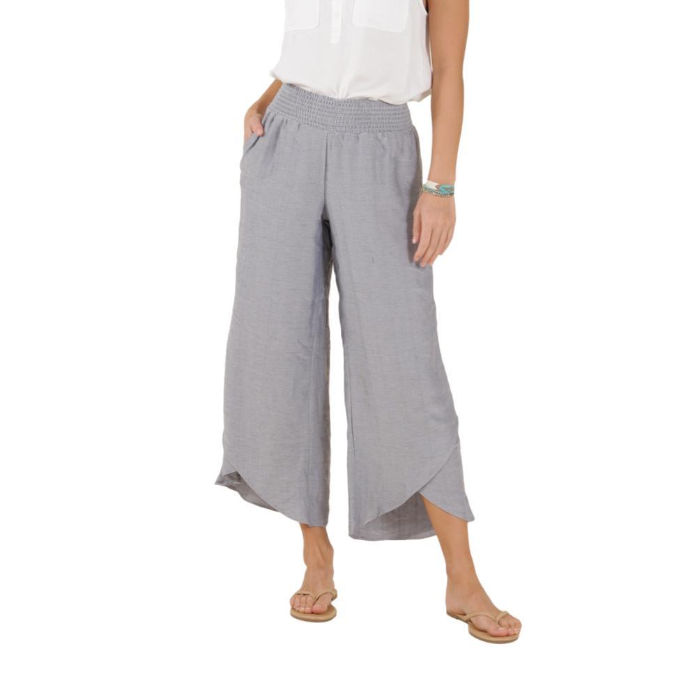 Carve Designs Women's Everly Pants NAVYHTHR_552
