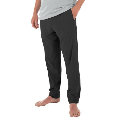 Free Fly Men's Breeze Pants Black104