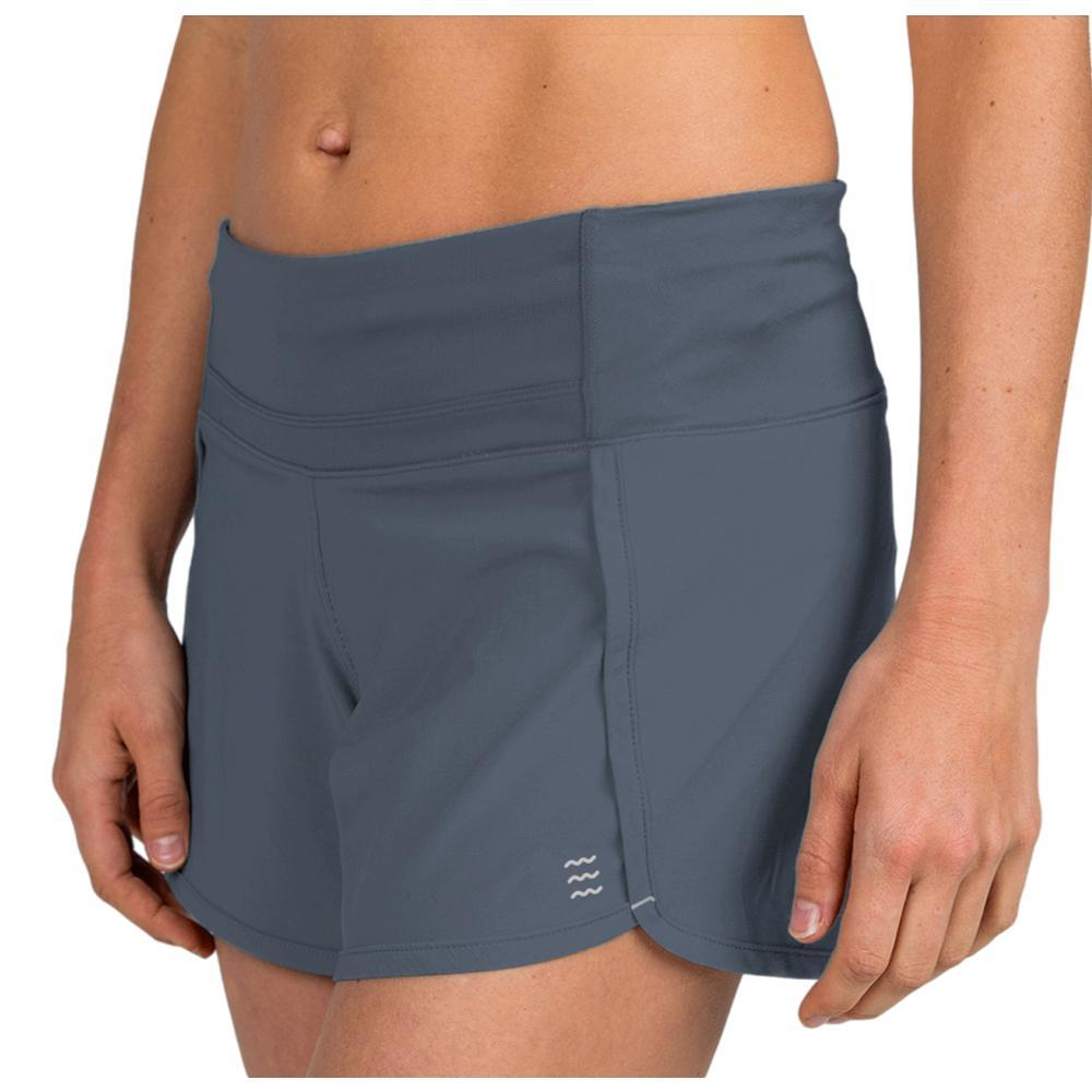 Free Fly Women's Bamboo-Lined Breeze Shorts BLUEDUSK_102