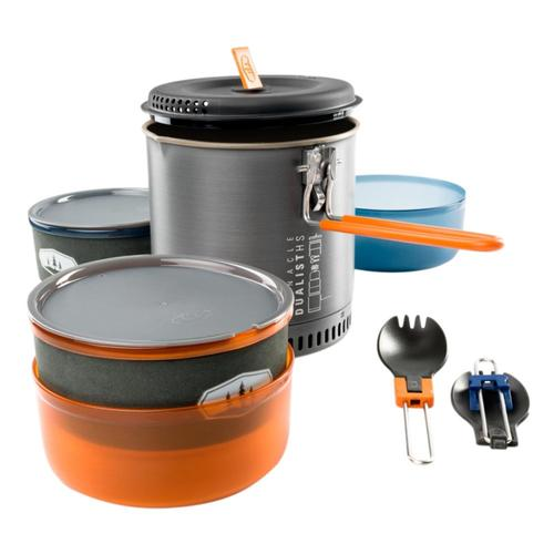 GSI Outdoors Pinnacle Dualist HS Cook Set