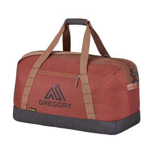 Gregory Supply Duffel 40 Brick_red