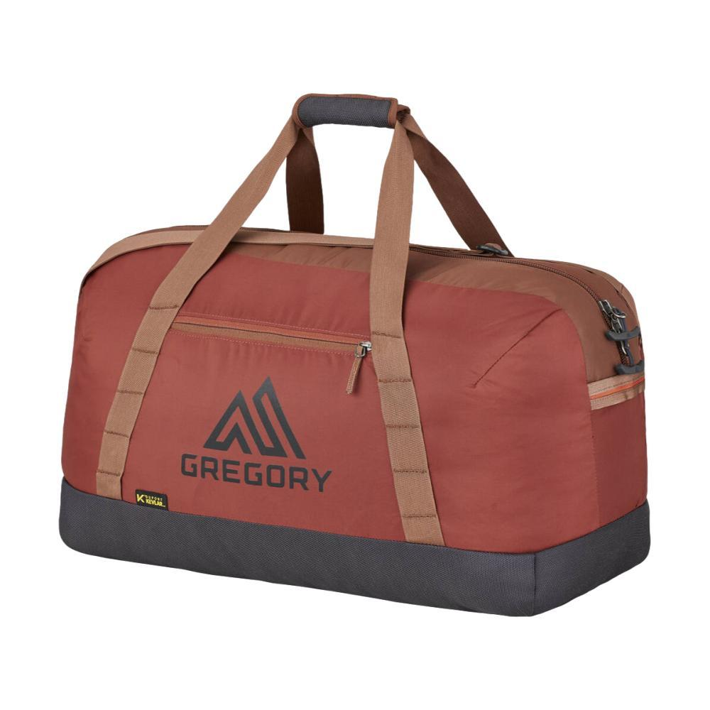 Gregory Supply Duffel 60 BRICK_RED