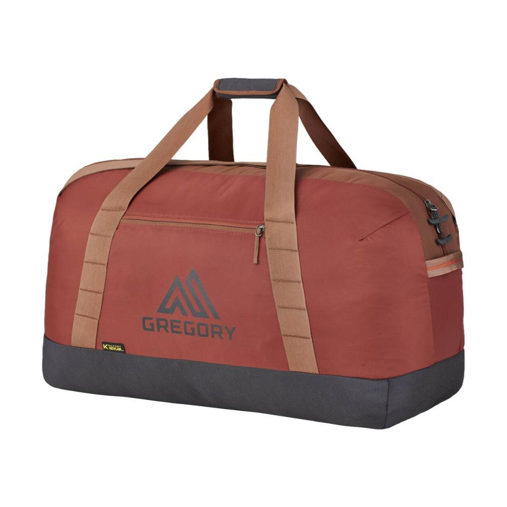Gregory Supply Duffel 90 BRICK_RED